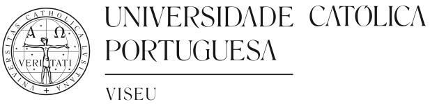 Logotipo de Católica - Viseu